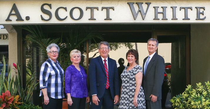 Scott White Advisors financial consulting group
